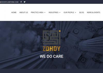 Zohdy Law
